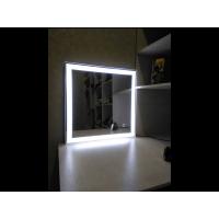 Зеркало в ванну с подсветкой Люмиро 100х80 см (1000х800мм)