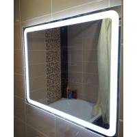 Зеркало для ванной комнаты с LED подсветкой Равенна 180х90 см (1800х900 мм)